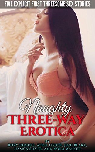 Naughty three way