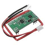 Ils - 125 kHz EM4100 RFID-Karte Lesen Modul RDM630 UART Kompatibel Arduino