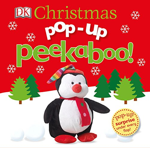 Christmas (Pop-Up Peekaboo!)