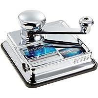 OCB 6908701 MikrOmatic Stopfmaschine Zigaretten, Chrome Poliert, 20 cm