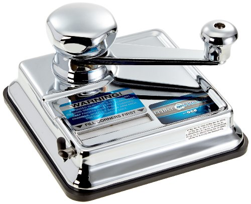 Mikromatic Mini Top-o-Matic - Macchinetta per sigarette