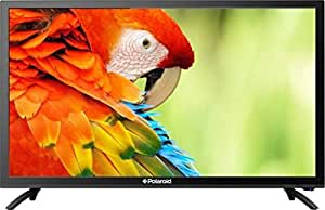 Polaroid 49.6 cm (19.5 inches) LEDP019A HD Ready LED TV (Black)