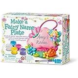 4M Make A Fairy Name Plate
