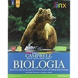 Biologia. Con espansione online. LibroLIM. Per le Scuole superiori: 1