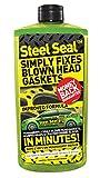Citroen Xsara Steel Seal Blown Cylinder Head Gasket Fix Repair Sealer