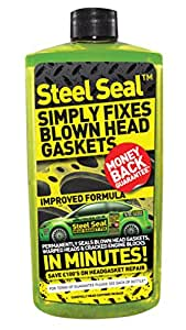 Steel Seal SS Head Gasket Repair
