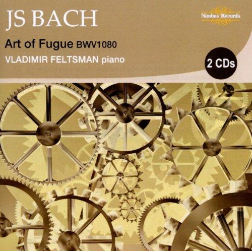 Preisvergleich Produktbild Art of Fugue Bwv 1080