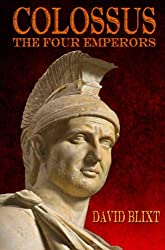 Colossus: The Four Emperors (English Edition)
