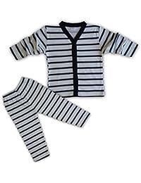 DOT Wave Kids Pyjama Set -Night Dress-Sleep wear-Pyjama-top and Bottom