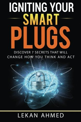 Price comparison product image Igniting Your Smart Plugs: Discover Seven Secrets That Will Change How You Think And Act