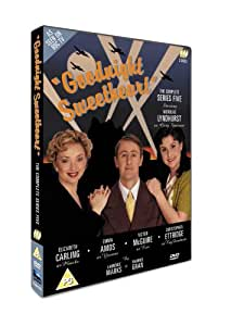 Goodnight Sweetheart - The Complete Series 5 [DVD] [1993]