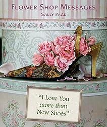 Flower Shop Messages