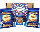 Terry's Chocolate Orange Ultimate Selection Gift Box - Hamper Exclusive To Burmont's