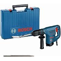 Bosch Professional GSH 3 E 0611320703 Martello Demolitore con attacco SDS-plus, 650 W, Categoria 3 kg