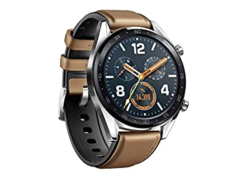 Huawei Watch GT with Heart Rate Monitor
