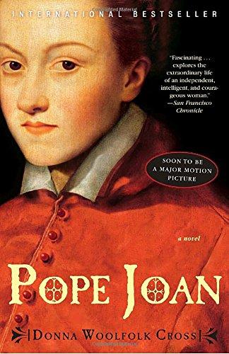 Pope Joan: A Novel - Cross Usa Century
