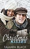 Christmas Kisses: Inspirational Holidays Romance