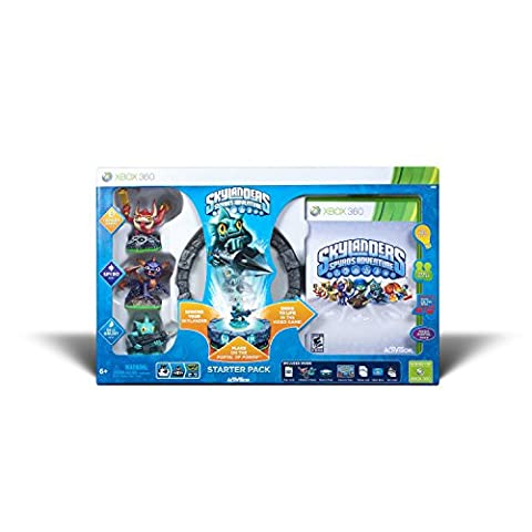 Skylanders Spyro's Adventure Starter Pack - Xbox 360 by Activision