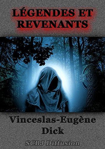 Légendes et revenants (illustré) par Vinceslas-Eugène Dick