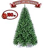Best Alberi di Natale - Bakaji Albero Di Natale 180 cm Pino Dei Review