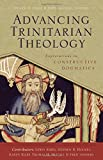 Advancing Trinitarian Theology