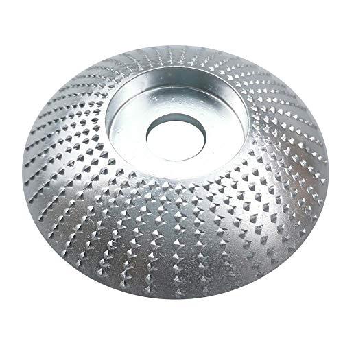 Makluce 2020 Neueste Holzschleifscheibe Winkelschleifer Disc Schleifwerkzeug für nichtmetallische Gegenstände Schleifen