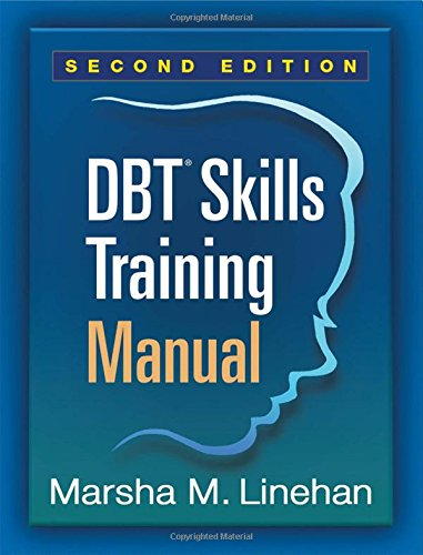 dbt skills training manual second edition book price comparison
