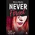 Never Forget T1 : Plus interdit que le New Adult : la dark romance dépasse les tabous (&H)