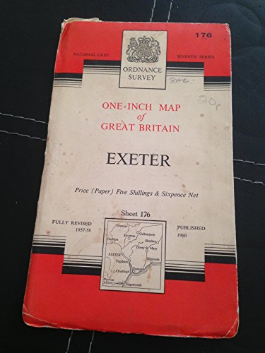 ordnance-survey-exeter-one-inch-map-of-great-britain-national-grid-seventh-series-sheet-176