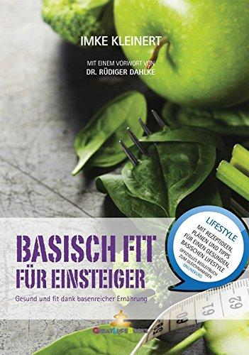 Image of Basisch Fit für Einsteiger: Gesund und fit dank basenreicher Ernährung