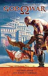 God of War, Band 1: Der offizielle Roman zum Game
