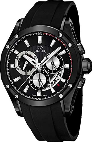 Jaguar gentles watch chronograph J690/1