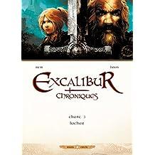 Excalibur Chroniques T03: Luchar (Soleil Celtic)