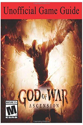 God of War: Ascension Unofficial Game Guide por Aresthedog