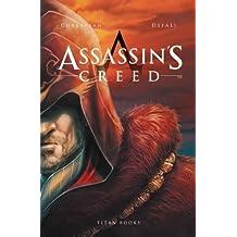 Assassin's Creed - Accipiter by Eric Corbeyran (2012-10-30)