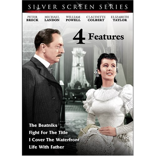 Silver Screen Series V.6 by Peter Breck Silver Screen Video