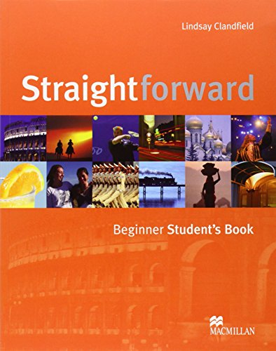 Straightforward: Student's Book: Beginner