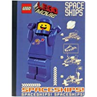 LEGO® Movie Composition Book Benny