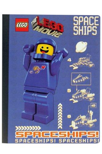 LEGO® Movie Zusammensetzung Buch Benny Preisvergleich