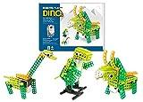 ROBOTIS PLAY 300 DINOs Kit by ROBOTIS INC