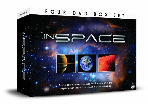 In Space [DVD] [UK Import]