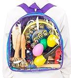 Instruments de Musique Enfant Set 10 pcs Batteries et Percussions Jouets Pour Enfants Rhythm Mini Band