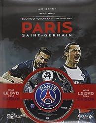 Coffret PSG saison 2013-2014 + DVD