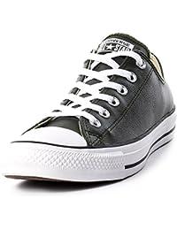 Converse Chuck Taylor® All Star® Leather CT OX COLLARD/ROAS