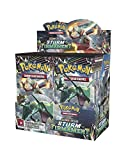 Pokemon SM07 Sturm am Firmament Display Mit 36 Boosterpacks