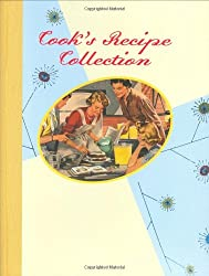 Cook's Recipe Collection (Journal)