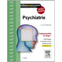 Psychiatrie: L'indispensable en stage