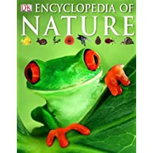Encyclopedia of Nature (Dk Encyclopedia)