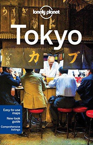 Tokyo 10 (inglés) (Travel Guide)