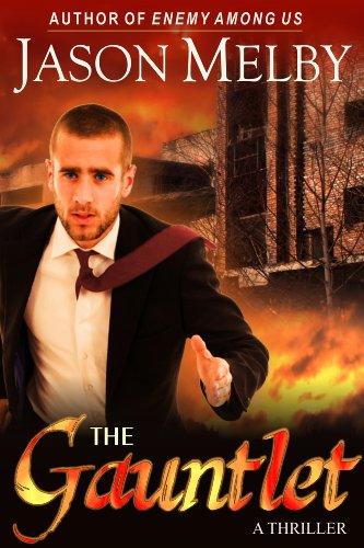 The Gauntlet (A Thriller) (English Edition) Dc Gauntlet